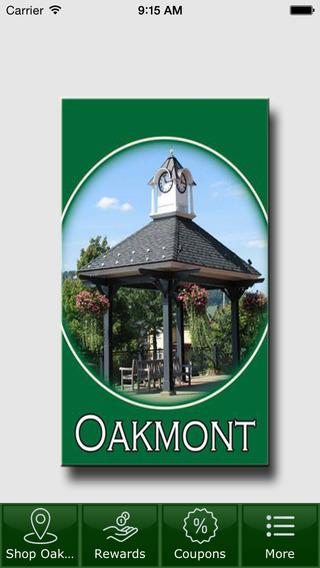 Oakmont Chamber