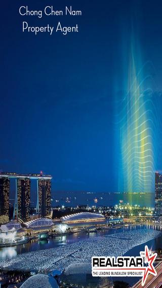 玩商業App|Chong Chen Nam Property Agent免費|APP試玩