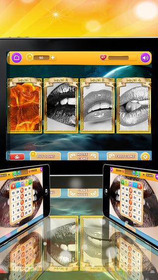 Wizardry Bingo