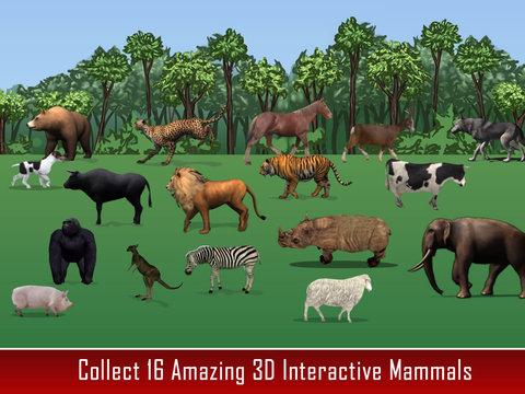 教育必備免費app推薦 Animal Kingdom Science For Kids線上免付費app下載 3C達人阿輝的APP