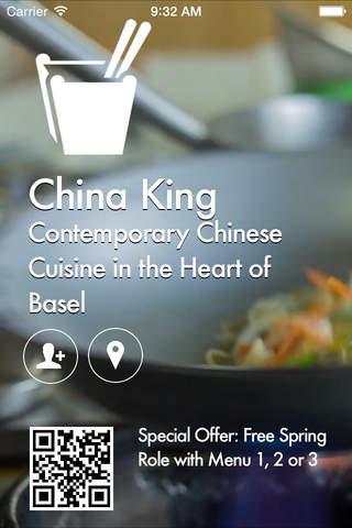 China King screenshot 1