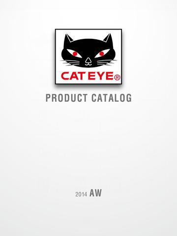 AW14 CATEYE CATALOG