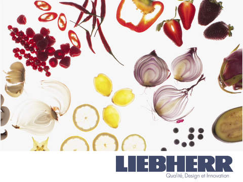 Liebherr BioFresh magazine