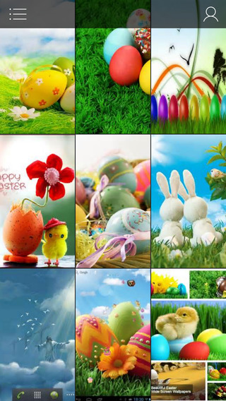 Easter Egg Wallpapers – Get beautiful collection of Easter festival Season and Cute Bunny Eggs Paint