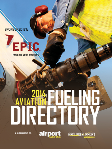 Aviation Fueling Directory