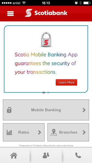 Scotiabank Caribbean - Mobile Banking