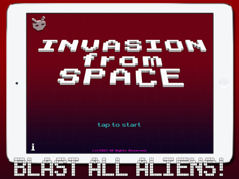 Invasion from Space HD - Alien Wars for Galaxy