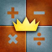 Game – King of Math: Full Game [iOS]