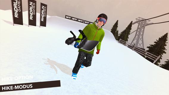 MyTP One Mountain – Ski, Freeski and Snowboard