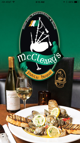 McCleary's Public House