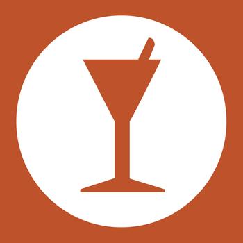 Brass Rail Bar & Grill LOGO-APP點子