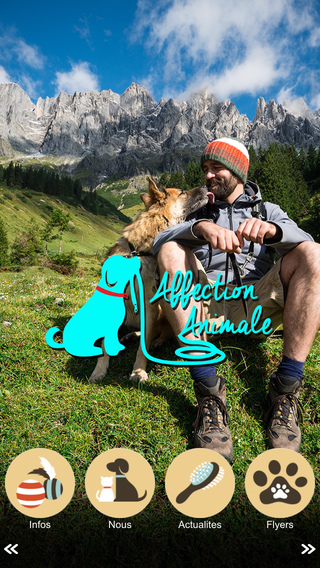 Affection Animale