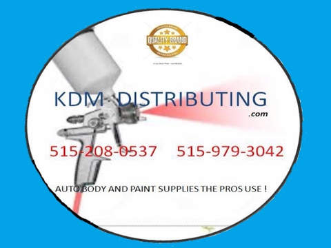KDM Distributing HD