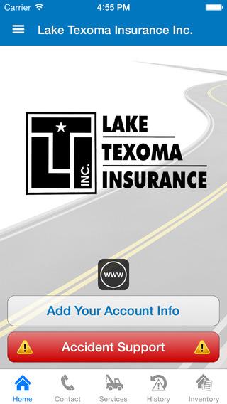 Lake Texoma Insurance