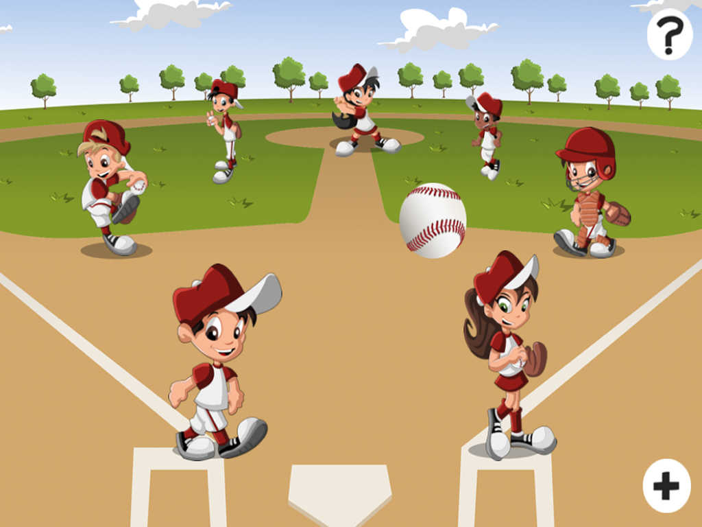 Baseball Field Sign These Are Kids This Is A Game