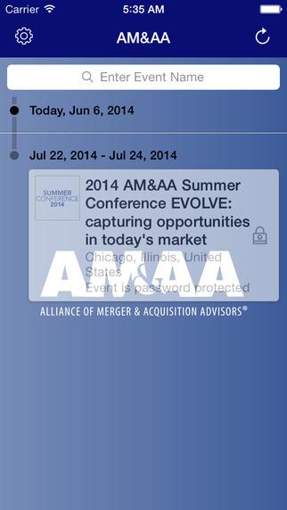 Alliance Of Merger Acquisition Advisors