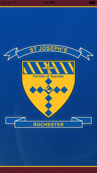 St Joseph's Primary School Rochester - Skoolbag