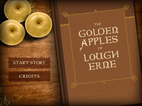 Golden Apple of Lough Erne
