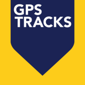 GPS-Tracks for iPhone