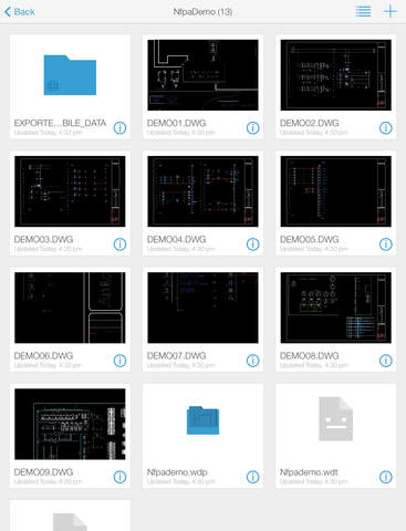 AutoCAD Electrical screenshot 1
