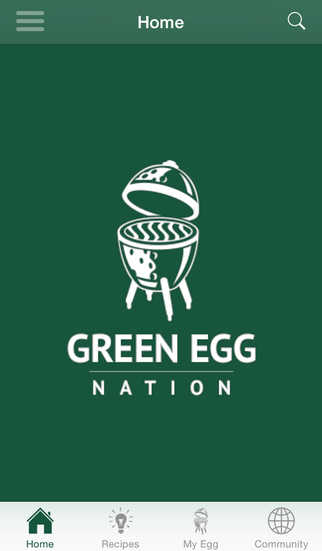 Green Egg Nation