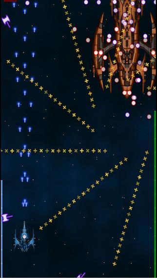 Solar Danmaku Screenshots