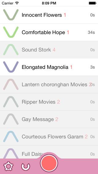 Mogsori Talk - Voice Chat