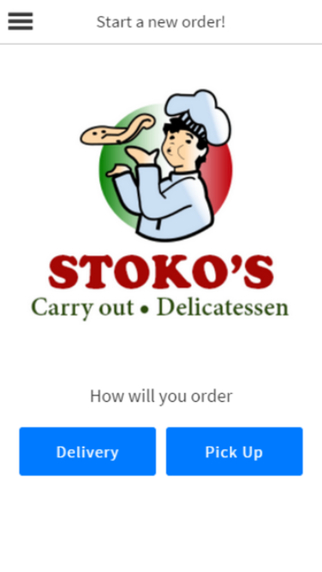 Stoko's Carry Out