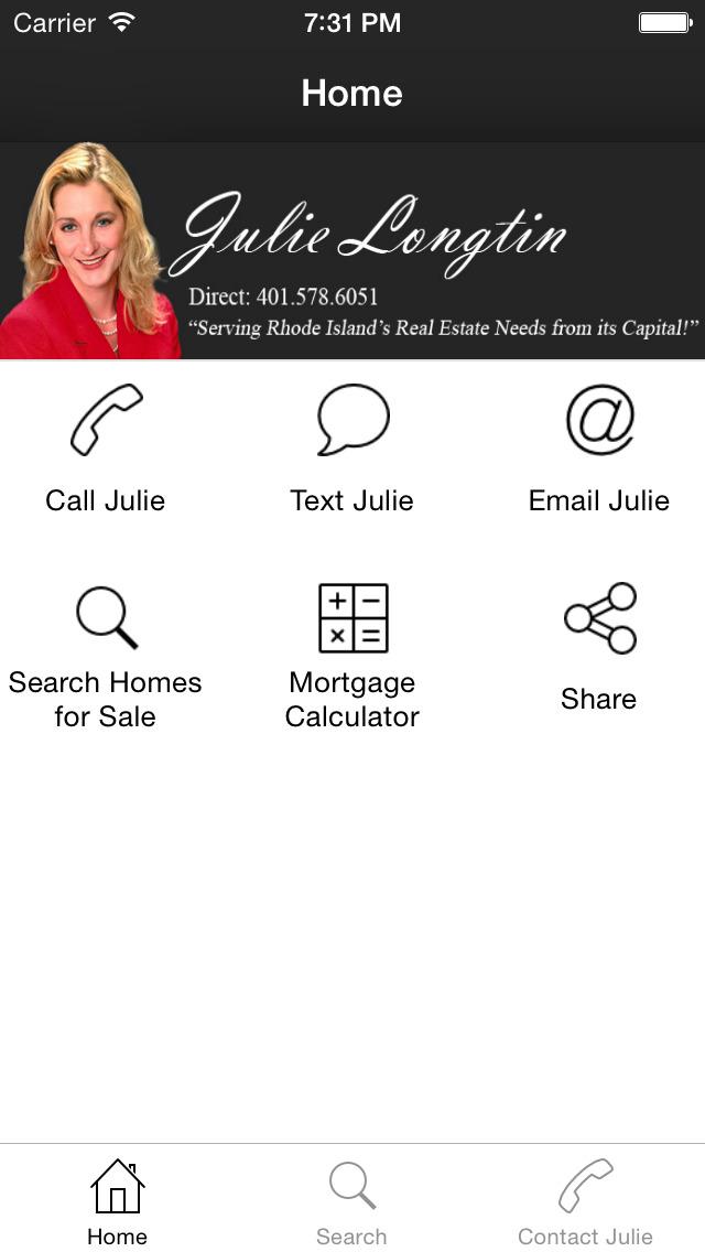 App Shopper: Julie Longtin (Business)