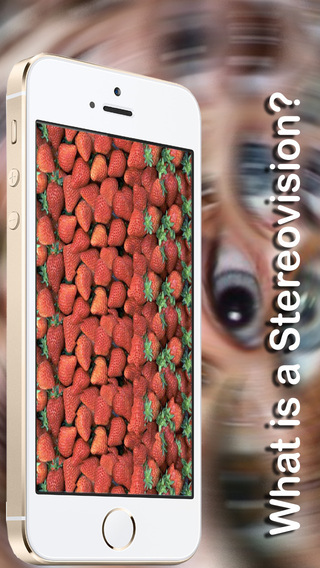 Stereovision
