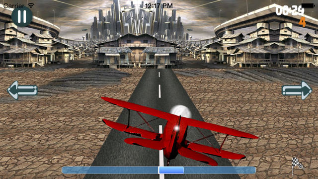 Air Attack 2 Screenshots