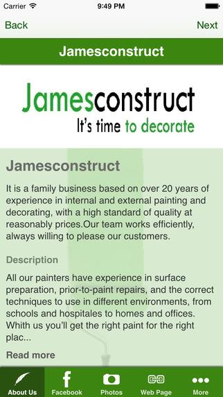 Jamesconstruct