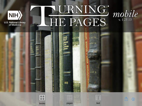 Turning The Pages (TTP) screenshot 1