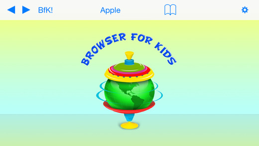Browser for Kids Lite – Parental control safe brow