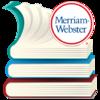 Merriam-Webster's dictionaries for Mac