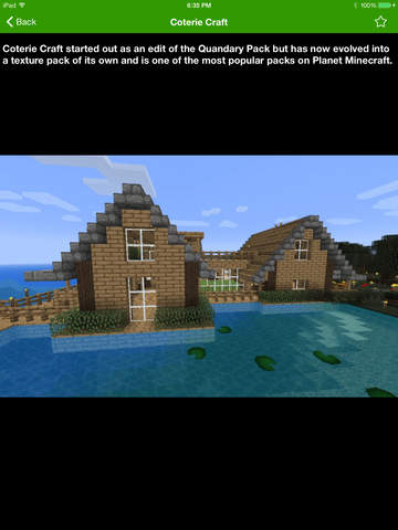 Texture Packs Ultimate for Minecraft