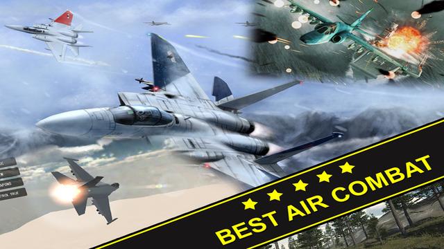 Air Strike Fighter