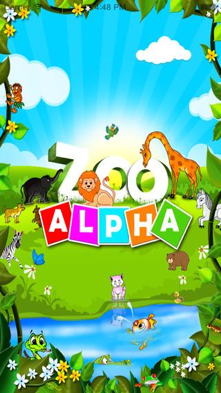 Zoo Alphabets