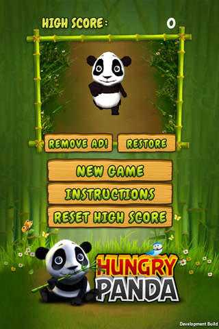 Hungry Panda screenshot 3