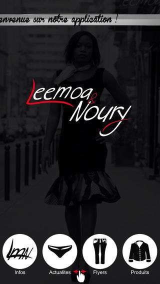 Leemoa et Noury