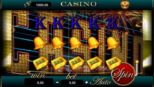 Classic Slots of Vegas - Free Casino Jackpot Bonus Slot Machine Games