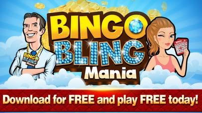Screenshot 2 классический бинго игр с мячом Бесплатные настольные игры лучшие лотереи приложения для IPhone и IPad