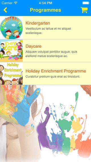 MF EDUCATION|玩商業App免費|玩APPs