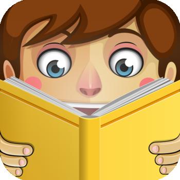 PlayTales Gold! Kids' Books LOGO-APP點子