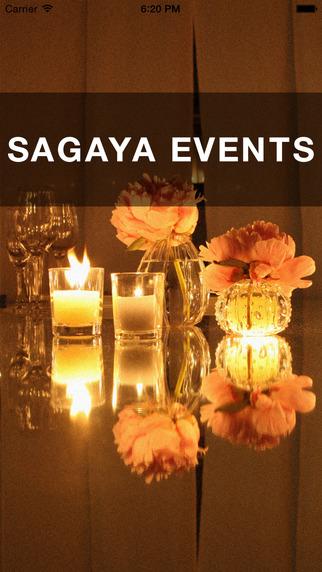 SAGAYA EVENTS