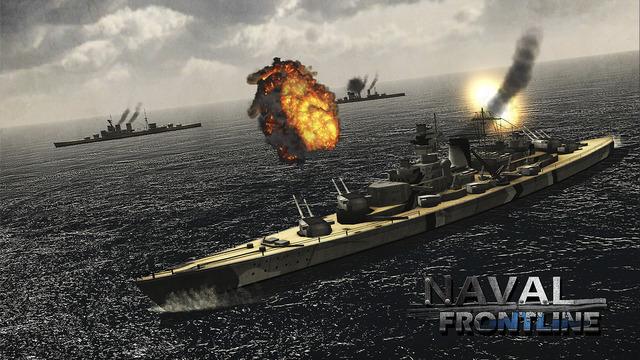 Naval Front-Line