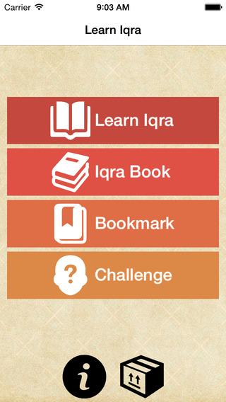 Learn Iqra HD Pro