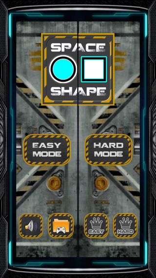 Space Shape - The Game