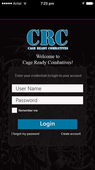 CRC-Fight Finder
