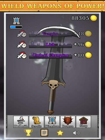 Скачать игру Sword King